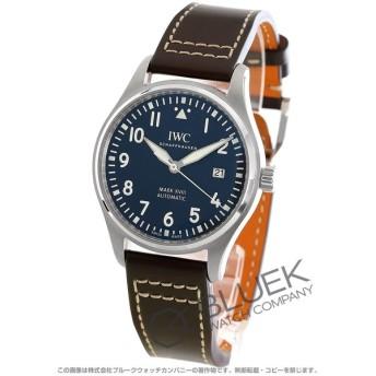 IWC パイロット・ウォッチ マーク XVIII プティ・プランス 腕時計 メンズ IWC IW327010