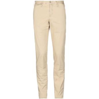 《期間限定セール開催中!》PT01 メンズ パンツ サンド 31 コットン 98% / ポリウレタン 2%