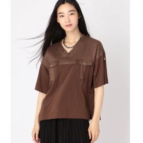 COMME CA / コムサ サファリ Tシャツ