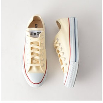 【green label relaxing:シューズ】◆[コンバース]CONVERSE ALL STAR SC OX スニーカー