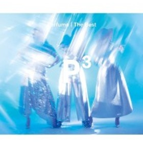 """CD / Perfume / Perfume The Best """"P Cubed"""" (通常盤)"""