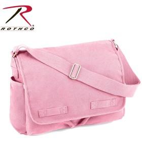ロスコ メッセンジャーバッグ HW クラシック ピンク