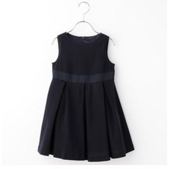 【COMME CA FILLE:ワンピース】サーフニット ドレス
