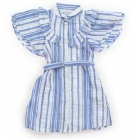 【アプレレクール/apreslescours】ワンピース 90サイズ 女の子【USED子供服・ベビー服】(444159)