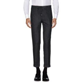 《セール開催中》BRIAN DALES メンズ パンツ スチールグレー 46 ウール 85% / シルク 9% / ナイロン 6%
