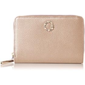 [ランバン コレクション] 折り財布 2つ折り財布 ヴェルネ 570322 ピンク