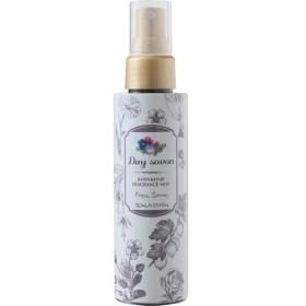 デイサボン ボディ&ヘアミスト フレッシュサボン フレッシュな石鹸の香り 120ml [化粧水]