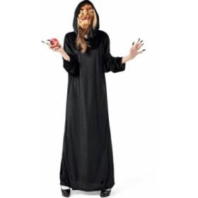 ハロウィン服巫女COSPLAY  小悪魔大人用コスチューム衣装変装 セクシー仮装