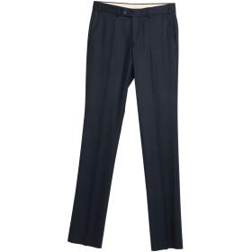《期間限定セール開催中!》ASPESI メンズ パンツ ダークブルー 46 ウール 100%