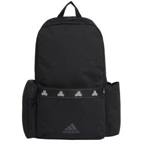 アディダス(adidas) TAN バックパック ブラック/ホワイト/カーボン 133 FXF26 DY1979 バッグ リュックサック 鞄 ジム トレーニング スポーツ