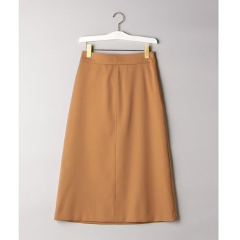 UNITED ARROWS / ユナイテッドアローズ UBCB ステッチ Aライン スカート
