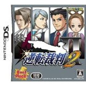 【中古】(DS) 逆転裁判2 Best Price!  (管理:38306)