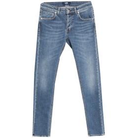 《9/20まで! 限定セール開催中》BE ABLE メンズ ジーンズ ブルー 29 コットン 98% / ポリウレタン 2%