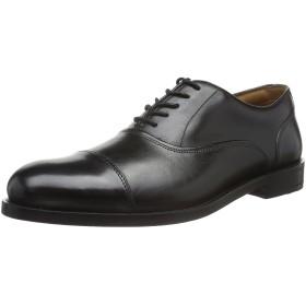 [クラークス] レースアップシューズ メンズ コリングボス Mens Coling Boss(SS17) Black Leather(ブラックレザー/12)