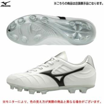 【店頭展示訳あり商品】MIZUNO(ミズノ)レビュラ V3 Jr(P1GB188509)サッカー スパイク 靴 シューズ サッカースパイク ジュニア