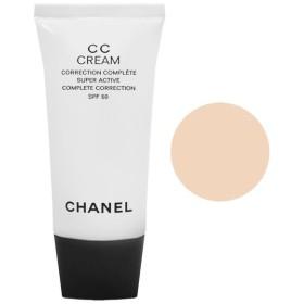 シャネル CC クリーム N #10 30ml SPF50[化粧下地/日やけ止め乳液](TN127-4)