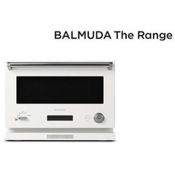 BALMUDA The Range(K04A-WH) ホワイト 家電 キッチン家電 電子レンジ・オーブンレンジ au WALLET Market