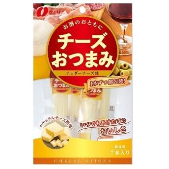 なとり チーズおつまみ ( 7本入 )/ なとり
