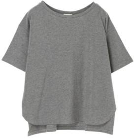 【アースミュージックアンドエコロジー/earth music&ecology】 オーガニックコットンBig Tシャツ