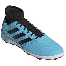 アディダス(adidas) メンズ サッカーシューズ プレデター 19.3 TF ブライトシアン/コアブラック/ソーラーイエロー 190 DBF31 F35626 トレーニングシューズ