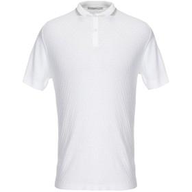 《セール開催中》DIKTAT メンズ プルオーバー ホワイト M コットン 100%