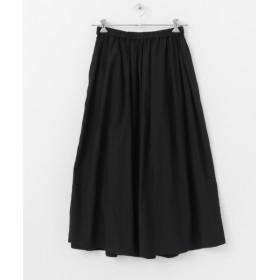 [マルイ] レディススカート(mizuiro-ind 別注skirt)/アーバンリサーチ ドアーズ(レディース)(URBAN RESEARCH DOORS)