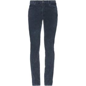 《9/20まで! 限定セール開催中》TRUSSARDI JEANS メンズ パンツ ブルーグレー 31 コットン 98% / ポリウレタン 2%
