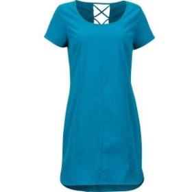 マーモット レディース ワンピース トップス Womens Josie Dress XS - Late Night