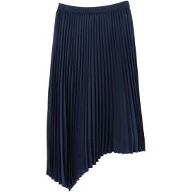 【5,000円以上お買物で送料無料】イレヘムプリーツスカート