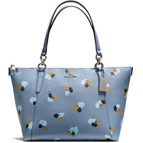 COACH コーチ アウトレット Ava Tote In Field Flora Print Coated Canvas トートバッグ F55192 [並行輸入品]