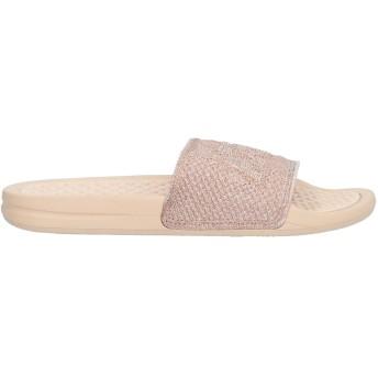 《セール開催中》APL ATHLETIC PROPULSION LABS レディース サンダル ローズピンク 9 紡績繊維