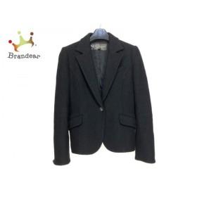 ボディドレッシングデラックス BODY DRESSING Deluxe ジャケット サイズ38 M レディース 黒 新着 20190808【人気】
