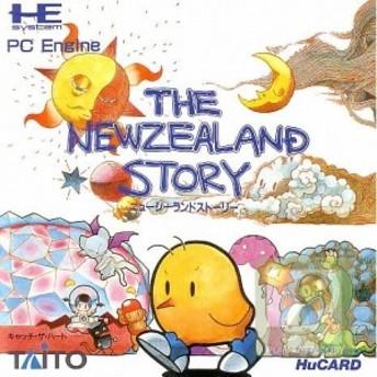 【中古】ニュージーランドストーリー 【PCエンジン】/(管理:10752)