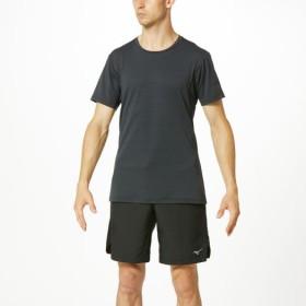 MIZUNO SHOP [ミズノ公式オンラインショップ] Tシャツ[メンズ] 09 ブラック 32MA9510