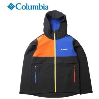 コロンビア アウトドア ジャケット メンズ ヴィザヴォナパス JK PM3781 013 Columbia