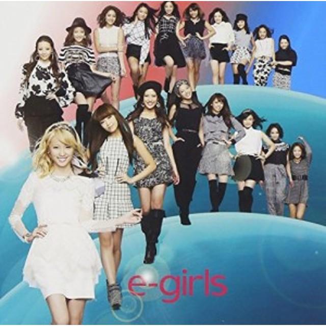 【中古】e-girls / クルクル【管理:527977】