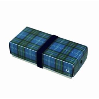DC ダルグリーシュ フラットランチボックス スコットランドブレイブ 1301-0003