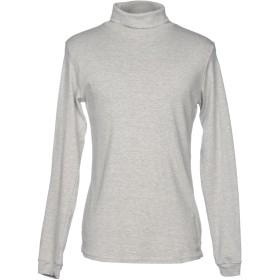 《期間限定セール開催中!》RVLT/REVOLUTION メンズ T シャツ グレー M コットン 100%