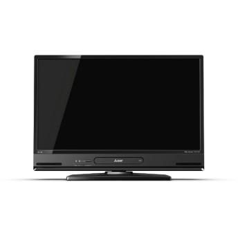 LCD-S32BHR10 液晶テレビ REAL(リアル) ブラック [32V型 /ハイビジョン]