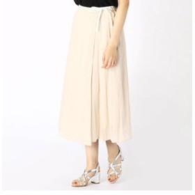 【COMME CA:スカート】ラミー デザインスカート