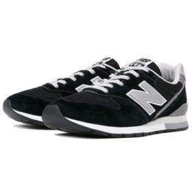 (SPORTS AUTHORITY/販売主:スポーツオーソリティ)ニューバランス/メンズ/CM996BPD/メンズ BLACK