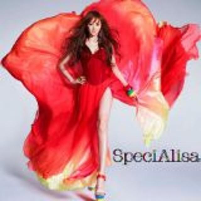 【中古】SpeciAlisa [CD] 観月ありさ [管理:521318]