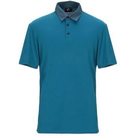 《期間限定セール開催中!》PS PAUL SMITH メンズ ポロシャツ ディープジェード XL コットン 100%