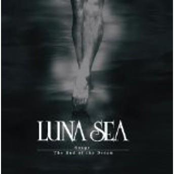 【中古】Rouge/The End of the Dream(初回限定盤C)(DVD付) / LUNA SEA 【管理:5244