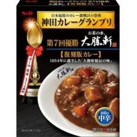 S&B エスビー 神田Gお茶の水大勝軒復刻版カレー 200g x5  4901002159818