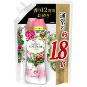 レノアハピネス アロマジュエル ざくろブーケの香り 詰め替え 特大 805ml 1個 P&G