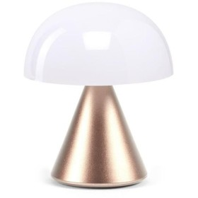 Lexon Mina LEDミニランプ ゴールド