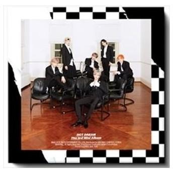 輸入盤 NCT DREAM / 3RD MINI ALBUM : WE BOOM (LTD) [KIHNO ALBUM]