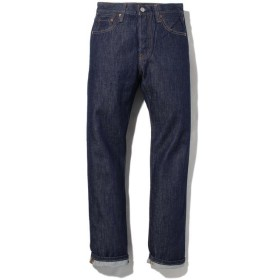 リーバイス JEANS FOR WOMEN ACROSS A PLAIN レディース DARKINDIGO-WORNIN ウエスト28股下30 【Levi's】