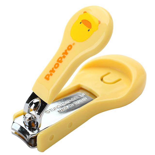 黃色小鴨 嬰幼兒指甲剪